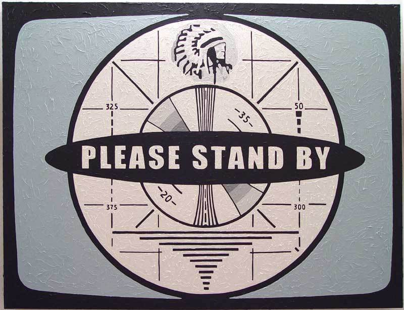 HuntEx: Stand By