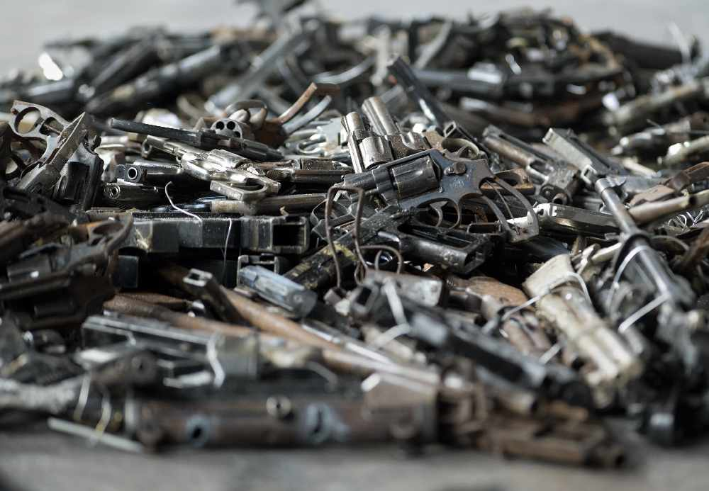 Do we need another firearm amnesty?
