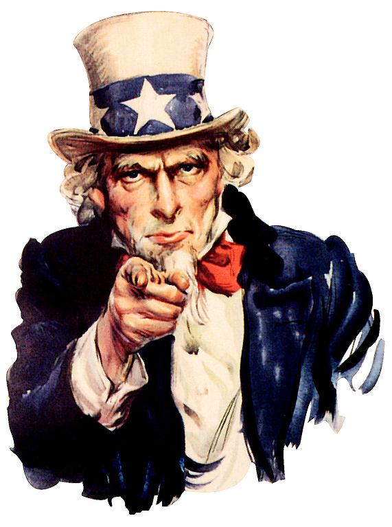 TEAM GOSA needs you