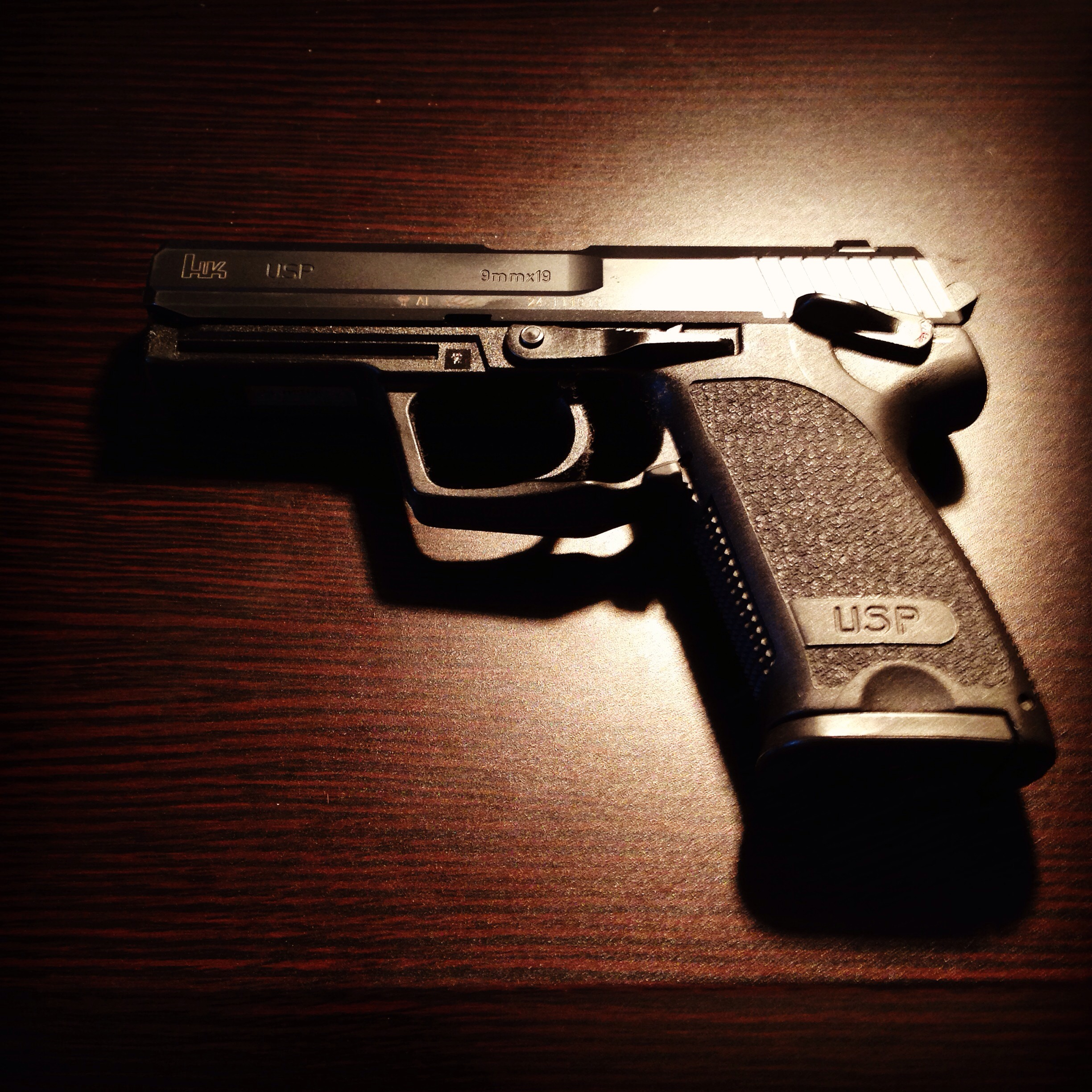 Man Arrested and Fined R10K for Expired Firearm Licence: The Facts