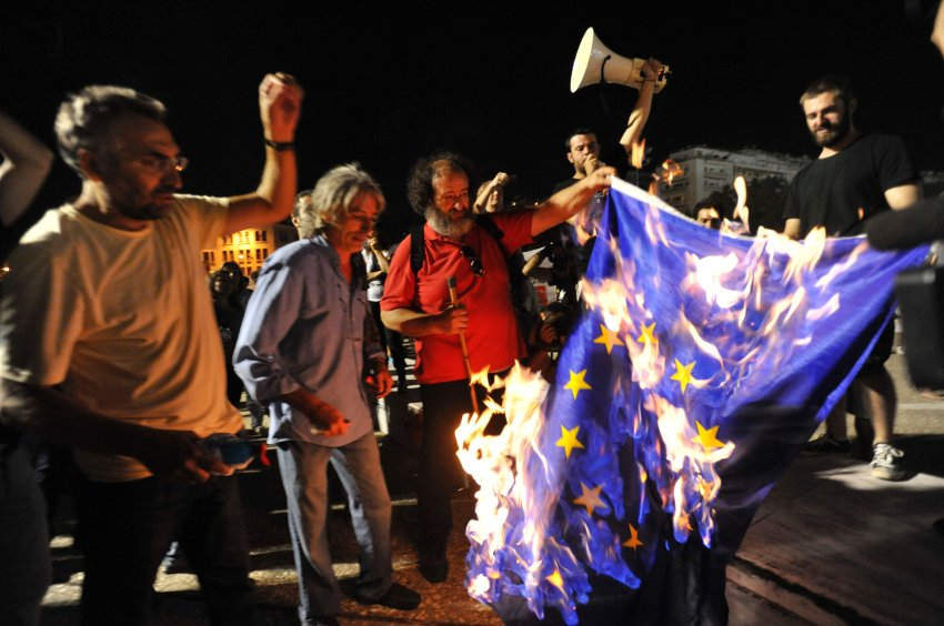 France and the EU have failed their people