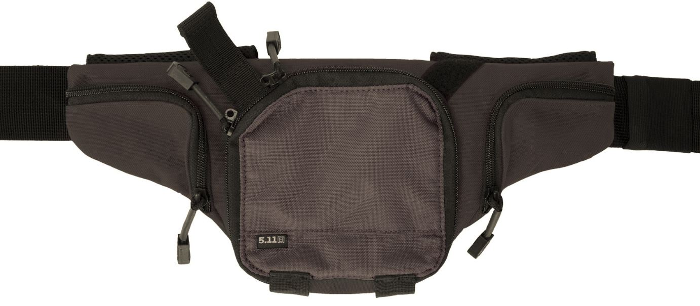 Gear Review: 5.11 Tactical Select Carry Pistol Pouch