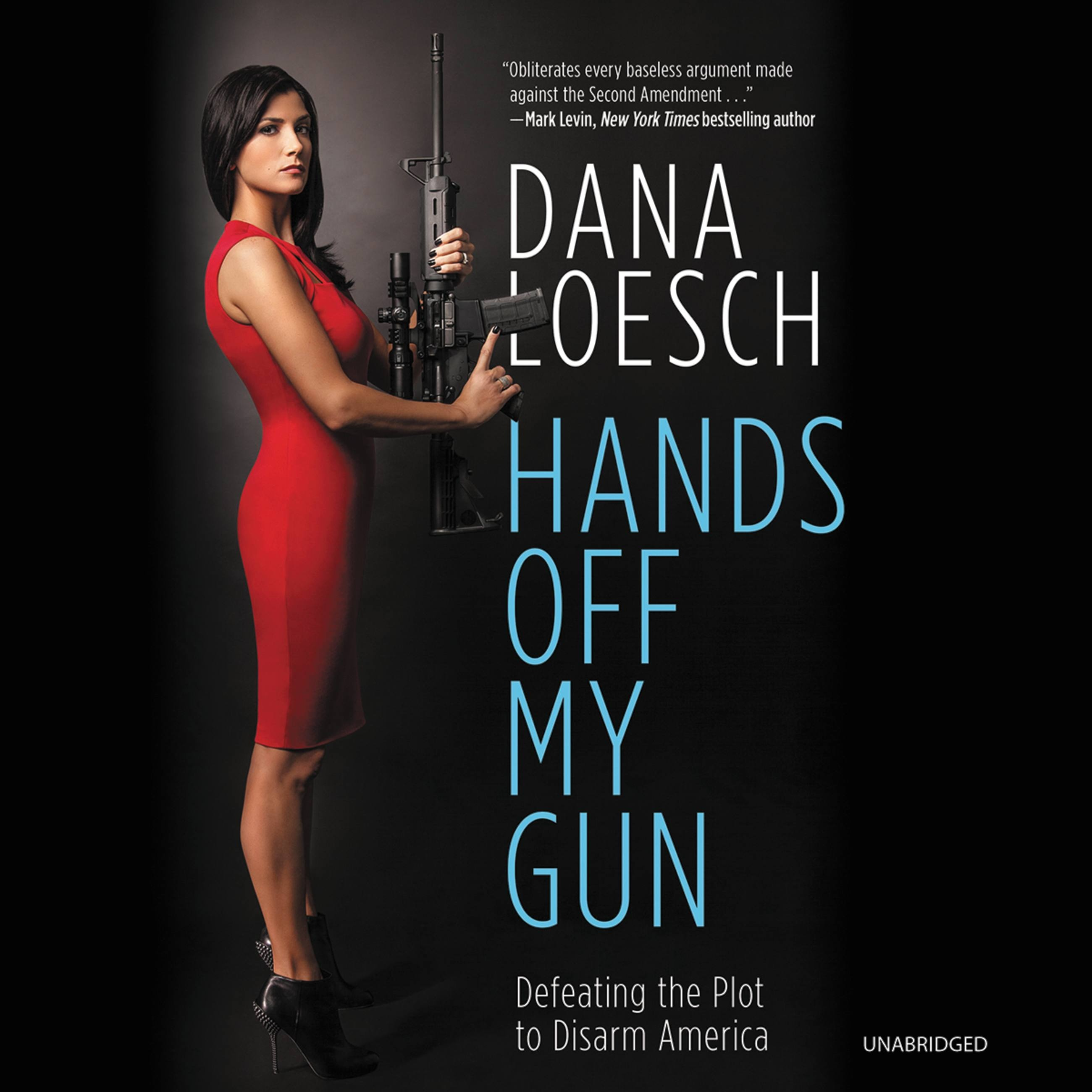 Book Review: Hands Off My Gun by Dana Loesch