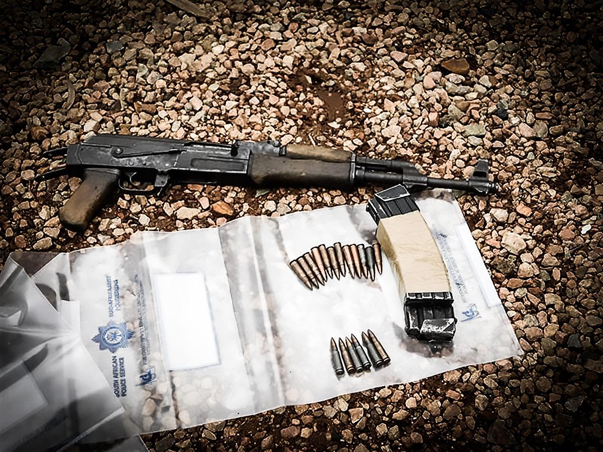 "Parliamentary Portfolio Committee's plan to do ""gun control"" the right way"