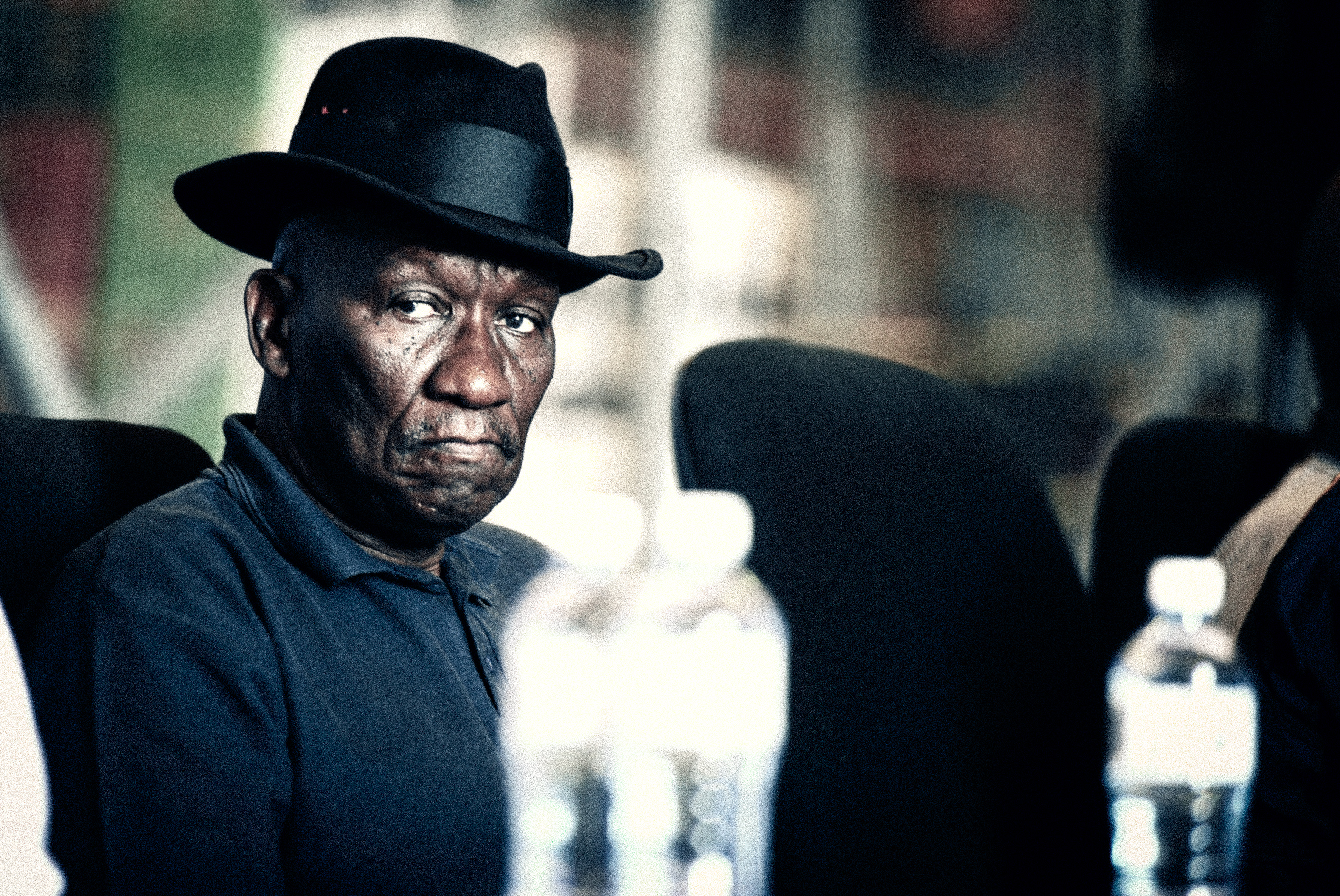 Bheki Cele's 2018 Report Card – F for Failure in Five Key Areas