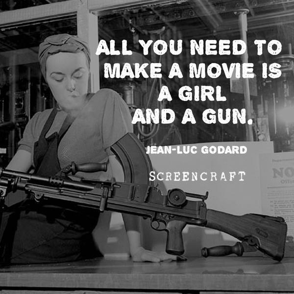 Guns 'n Hollywood