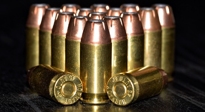 Hollow Points Are Illegal? What To Do When Stopped At A Roadblock