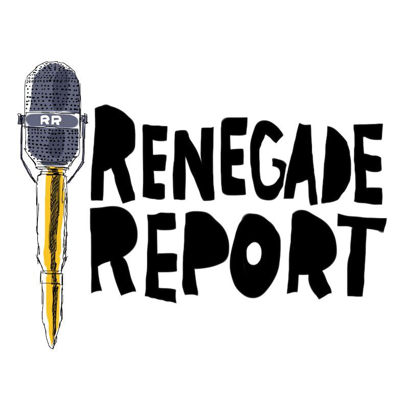 Gunservant & Renegade Report Podcast: Guns Save Lives