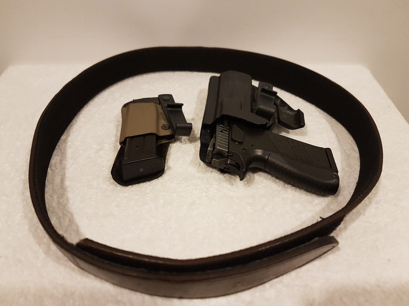 Review: Army Ant Gear EDC Gun Belt