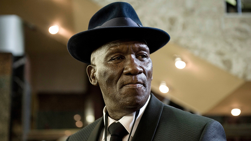 Bheki Cele: our new anti-gun Minister of Police