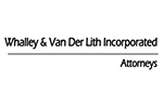 Whalley & Van der Lith Inc.