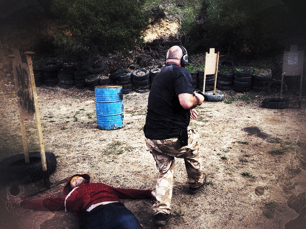 Preparing for Your Personal Gunfight – Fight to Win