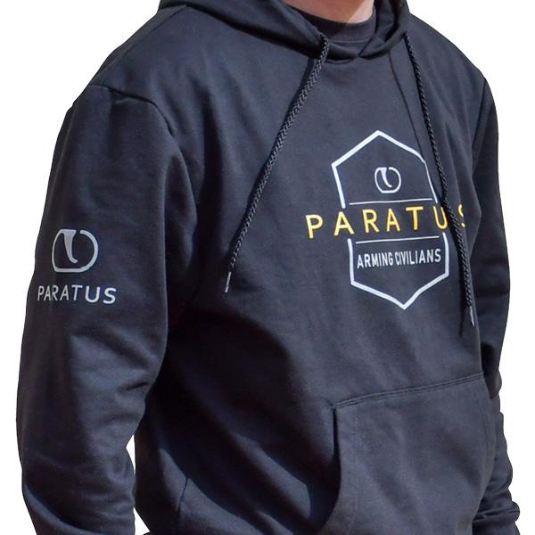 Paratus Hoodie