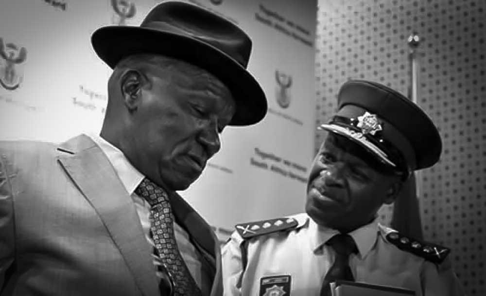 SAPS Firearm Permit System Switched Off